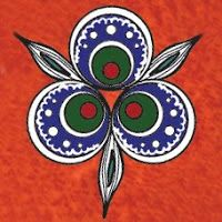 Cintemani- turkish design