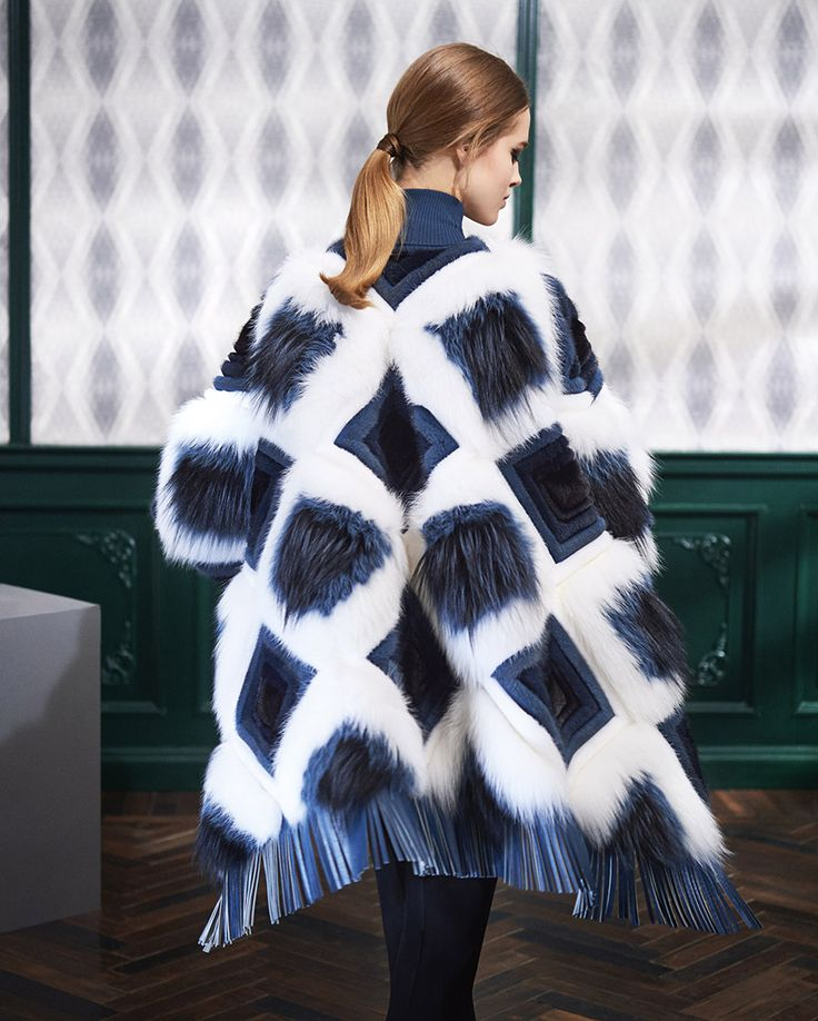 fur collection FW 16-17