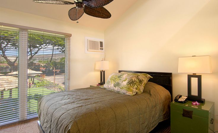 2 Bedroom 2 Bath Garden View - Aina Nalu® Lahaina by Outrigger®