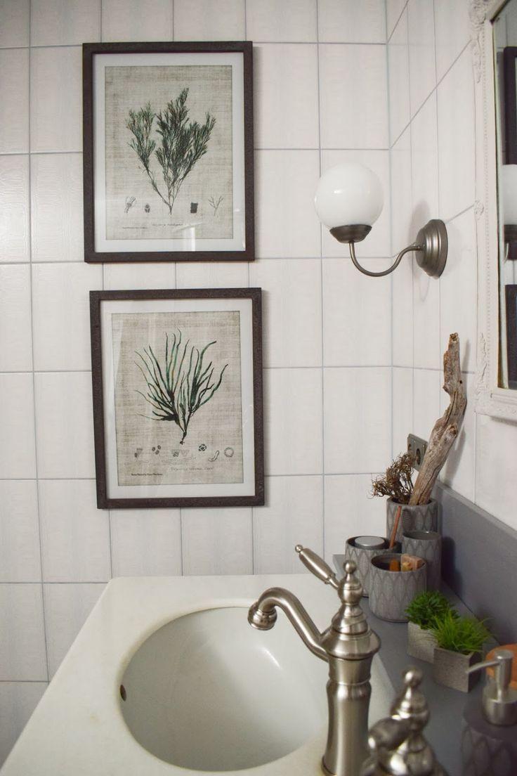 Badezimmer Ideen Deko Bad Renovierung Selber Machen Dekoideen Fur Ein Stilvolles Badezimmer Einrichten Au Fliesen Verschonern Dekoration Badezimmer Alte Bader