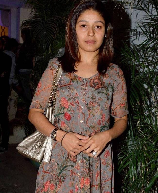 Sunidhi Chauhan at Saala Khadoos screening. #Bollywood #Fashion #Style #Beauty #Hot #Sexy