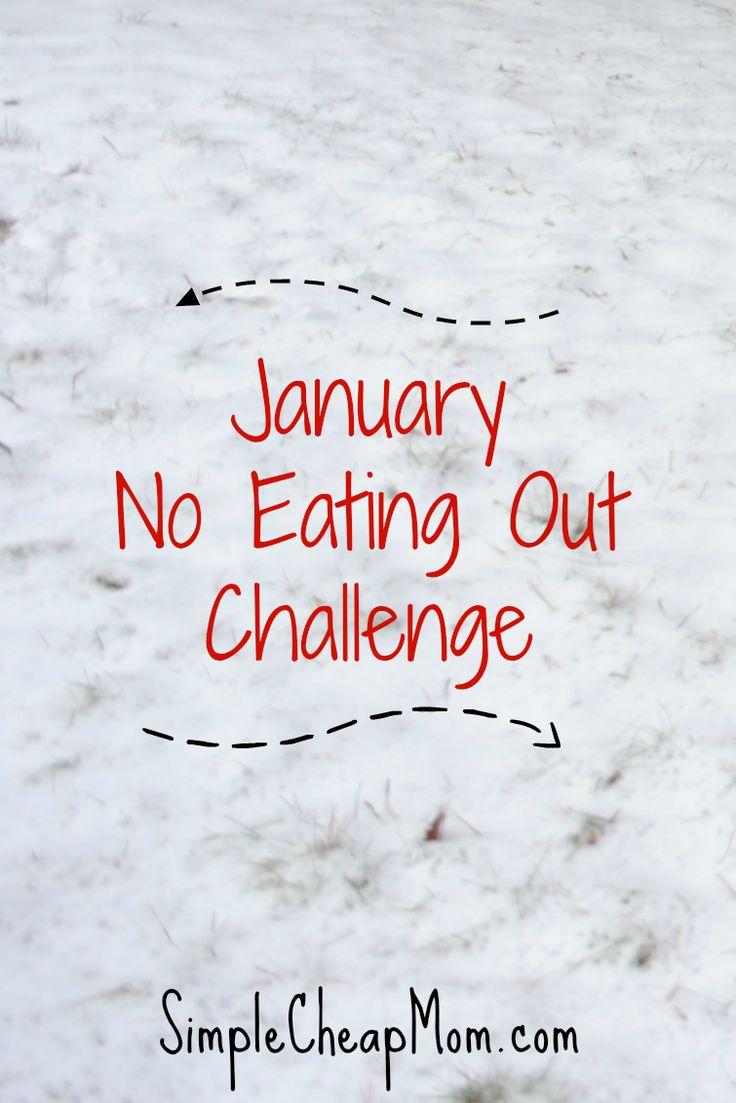 Break the fast food habit this January