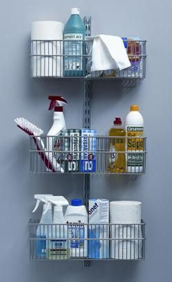 76 Best Images About Laundry Closet On Pinterest