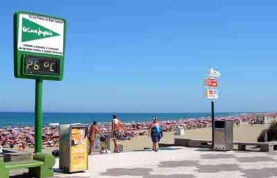 Gran Canaria,Playa del Ingles