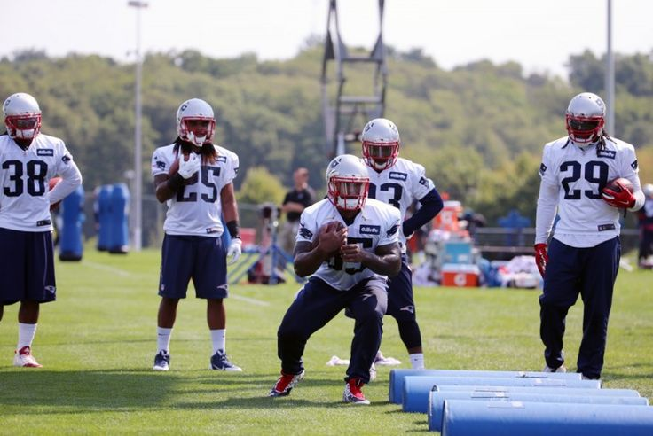 Fantasy Football - Slow Down On Patriots' Dion Lewis - TPS  On what will be one of many overreactions this fantasy football season, one of the biggest reaches entering Week 2 of the young football season will be the New England Patriots running back Dion Lewis.....