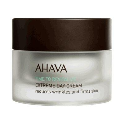 AHAVA Time To Revitalize Extreme Day Cream - 1.7 oz