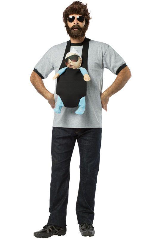The Hangover Alan Adult Costume Kit