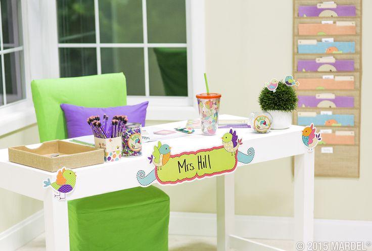 Mardel Classroom Decor ~ Best bebop birdie classroom decorations mardel