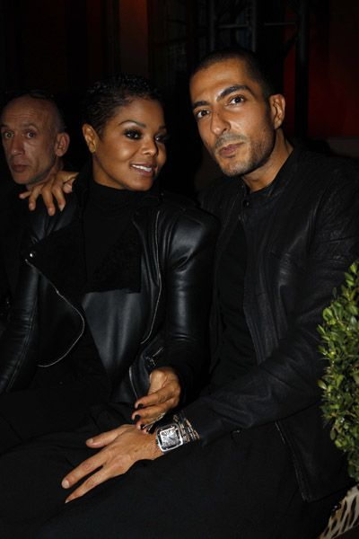Wissam Al Mana and Janet Jackson Married 3 Years. http://www.myhusbandismybestfriend.org/