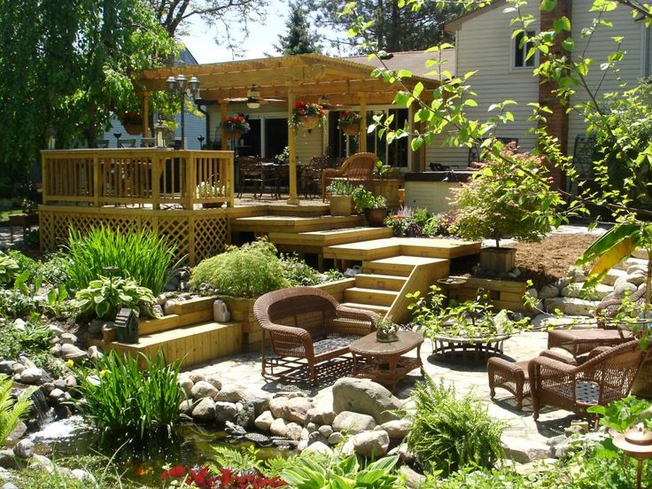 258 Best Images About General Gardening Ideas On Pinterest 400 x 300