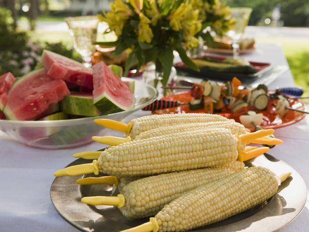 How to Cook Your Favorite #Summer Veggies (http://blog.hgtv.com/design/2013/06/19/how-to-cook-your-favorite-summer-veggies/?soc=pinterest)