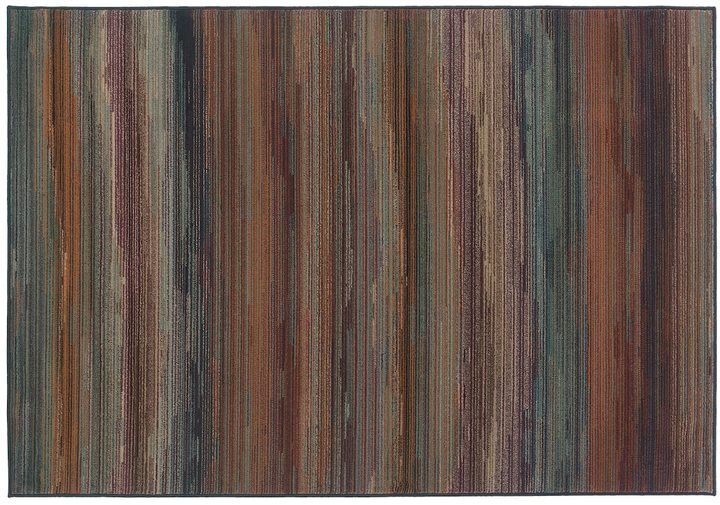 Stylehaven Anja Striped Rug Striped Rug Rugs Indoor Rugs