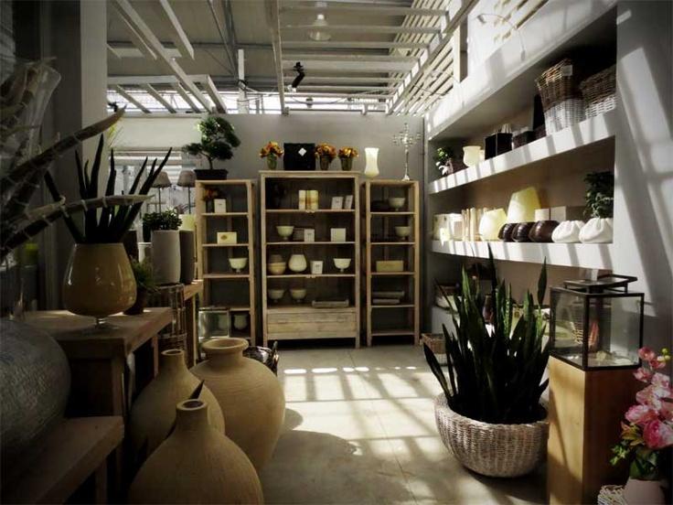 Vasi da interno complementi di arredo vasi in ceramica for Complementi d arredo moderni vasi