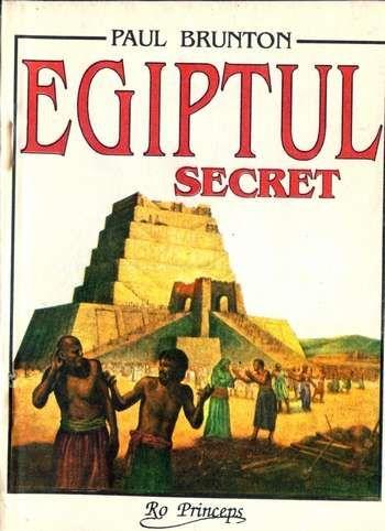 paul brunton a search in secret egypt pdf