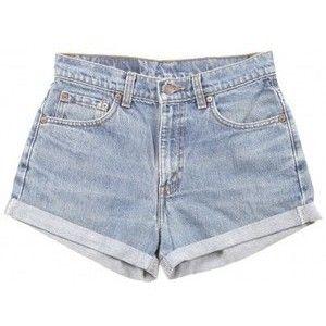 jeans shorts for womens - Google-haku