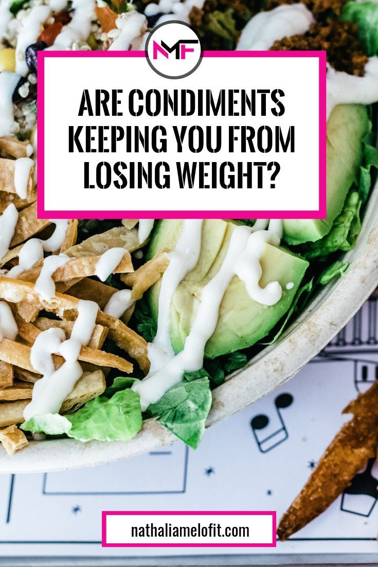 Lose weight eating mexican food
