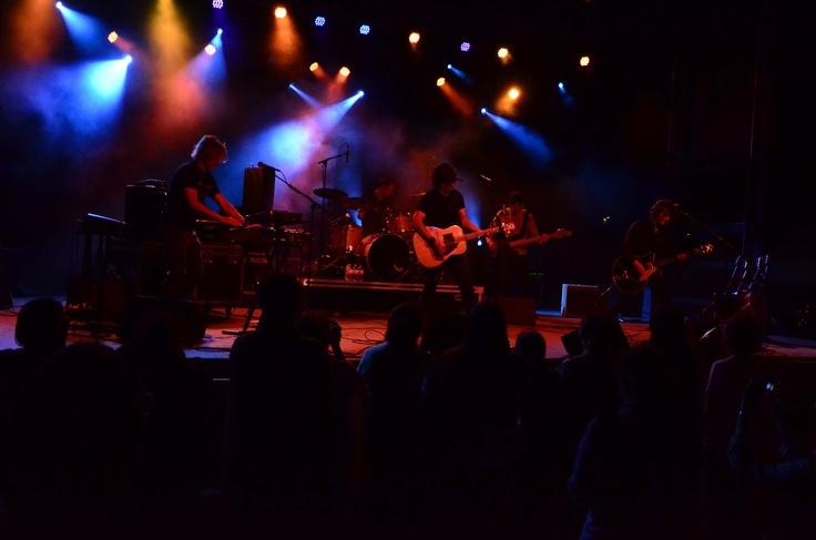 David Usher and Band