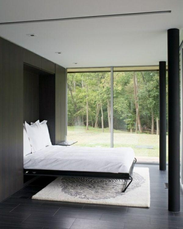 schrankbett selber bauen anleitung und trendy vorschlge - Schlafzimmerideen Des Mannes Ikea