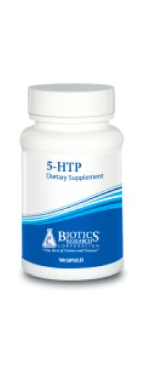 5-HTP 150 Caps -  Consider to increase serotonin production for insomnia, anxiety, nervousness, sugar cravings, appetite suppression, chronic and tension headaches, depression, moodiness, fibromyalgia, obesity, and aggressiveness.
