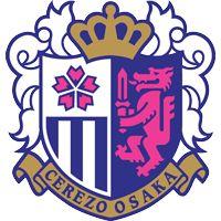 Cerezo Osaka FC - Japan - (promovido)