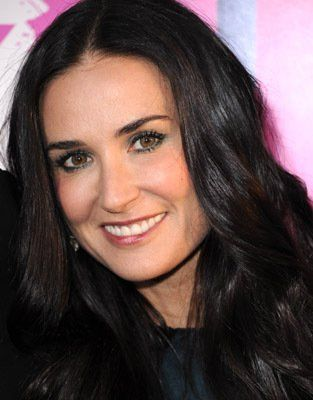 Demi Moore is an American actress, film producer, film director, former songwriter and model.