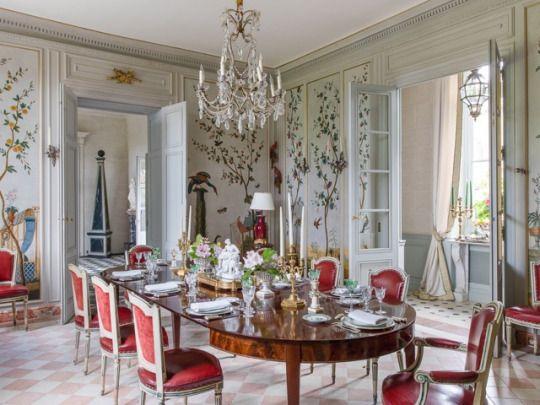 313 best dining room images on pinterest   dining room, fine