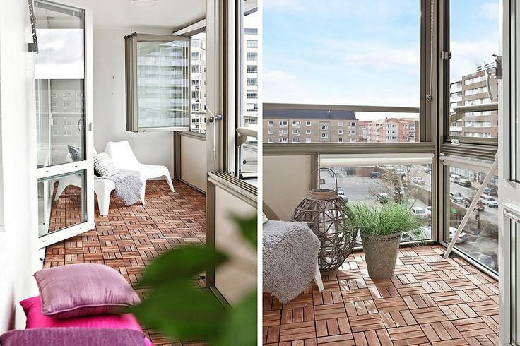 Closed balcony ideas piso pinterest balconies for Closed balcony
