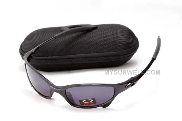 http://www.mysunwell.com/buy-cheap-oakley-juilet-sunglass-black-frame-black-lens-online-new.html BUY CHEAP OAKLEY JUILET SUNGLASS BLACK FRAME BLACK LENS ONLINE NEW Only $25.00 , Free Shipping!