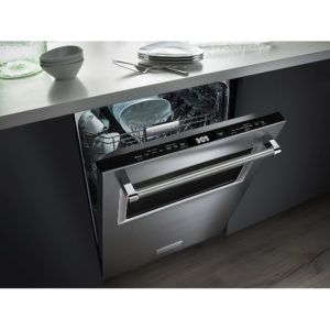 Best Double Drawer Dishwasher 2013