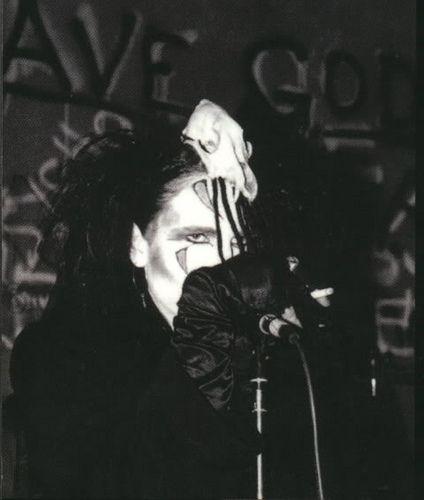 Výsledek obrázku pro two witch band gothic