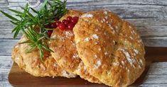 Teeleivät ovat ihanan helppoja ja nopeita valmistaa. Myös gluteeniton.