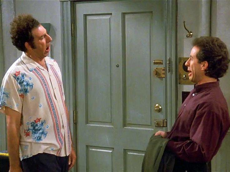 874 Best Tv Seinfeld Images On Pinterest