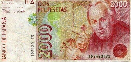 Dos Mil Pesetas