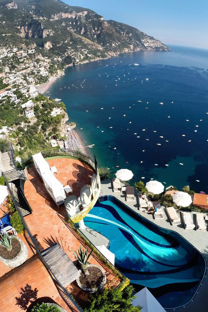 Hotel Le Agavi Positano With Images Amalfi Coast Hotels