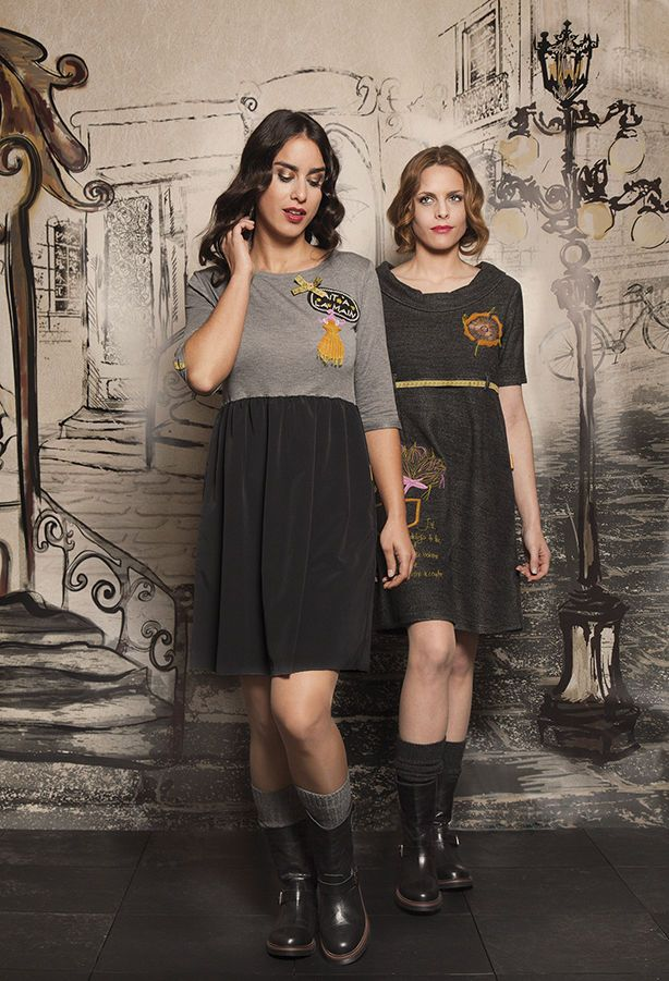 Три европейских бренда богемной одежды: стильные наряды от Dunque, Jayko и Mamatayoe - Ярмарка Мастеров - ручная работа, handmade