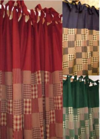extra brown and red shower curtain. Google Image Result for http primitivecrossroads com img Shower  Best 25 Country shower curtains ideas on Pinterest Cute