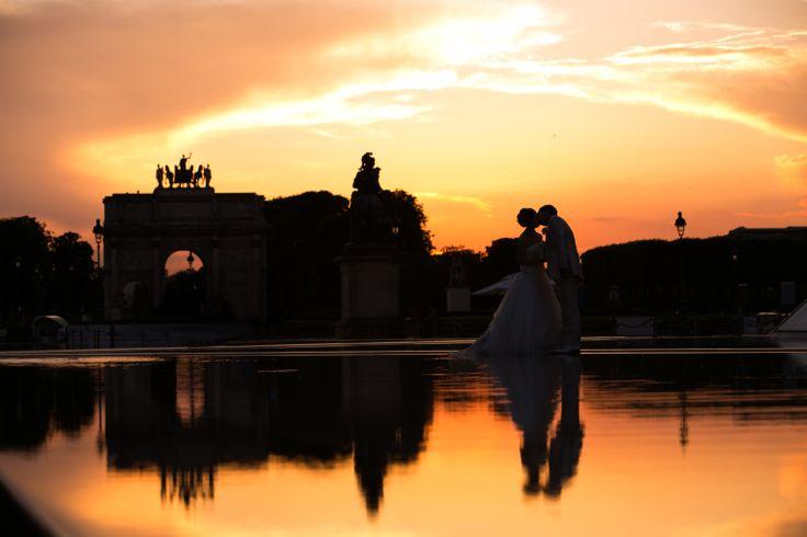 IDEA Paris Wedding