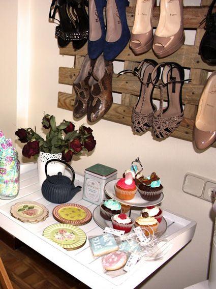 45 Best Rangements Chaussures Images On Pinterest Shoe
