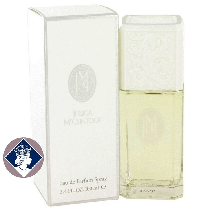 Jessica McClintock JMC 100ml/3.4oz Eau De Parfum Spray Women Perfume Fragrance