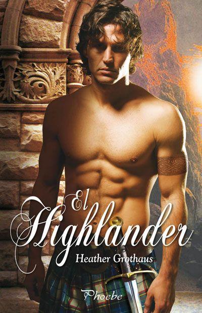 Evelyn ha abandonado Inglaterra camino de Escocia, acompañada por una extraña anciana, Minerva, en busca de una nueva vida. Pero el destino la deja sola, en pleno invierno, en mitad de un bosque nevado y rodeada por lobos. Afortunadamente, a punto de morir, encuentra una cabaña abandonada en la que se refugia.Connall es el jefe de un clan de las Highlands escocesas sobre el que se abate una terrible maldición que los ha dejado en una situación desesperada. Pretende pasar un tiempo en la…