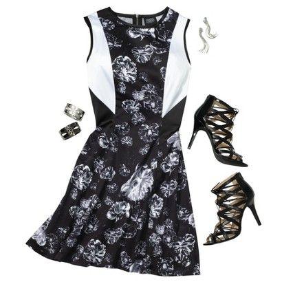 7 best cute dresses images on Pinterest | Blumendrucke, Bedruckte ...