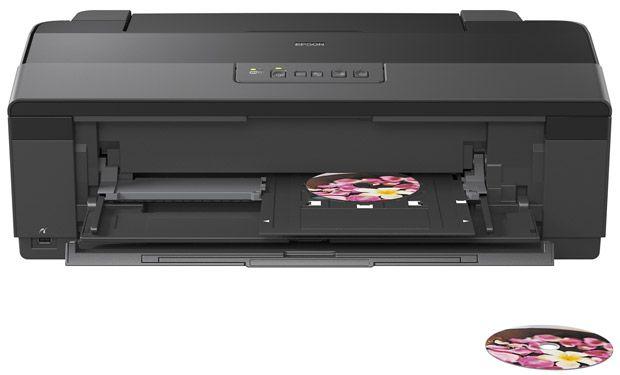 Test complet de l'imprimante A3+ Epson Stylus Photo 1500W.