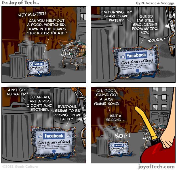 Burn Facebook, burn...Hot Stockings, Facebook Hot, Tech Comics, Burning Facebook, Facebook Stockings, Latest Comics, Stockings Comics, Hot Facebook, Facebook Humor