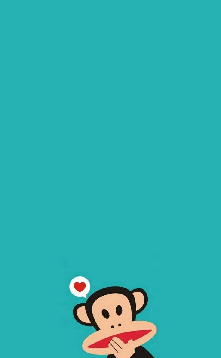 Paul Frank ~ wallpaper/lock screen /background