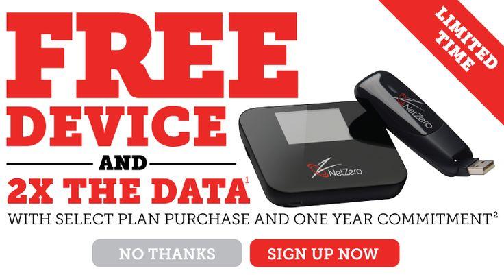 Broadband internet 4g mobile broadband dsl dial up for Netzero net