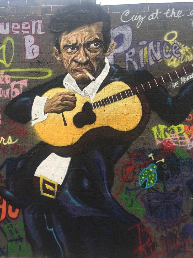 BSB Pat Lavey Art, Graffiti, Street art