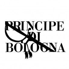 New #Logo #principedibologna #Principe di #Bologna made in 1990
