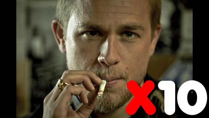 Top 10 True Facts About Sons of Anarchy You Didn't Know - PLUS there's a sequel in the works...