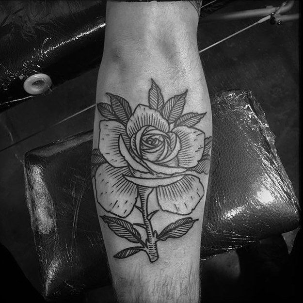 Cover Up Rose Outline: 209 Best Images About Flowers Tattoo On Pinterest