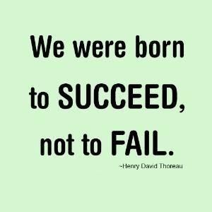 Wir Sind Erfolg, Nicht Niederlage